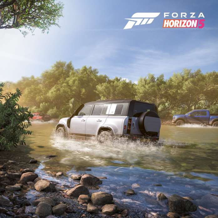 Forza Horizon 5 is the next great Open World game that lets you rediscover Mexico