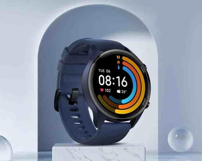 Mi Watch Revolve Active Smartwatch_TechnoSports.co.in