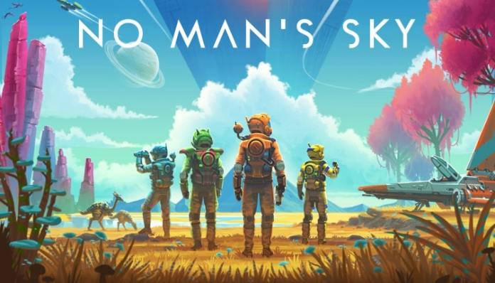 No Man's Sky gets DLSS while Escape From Tarkov and War Thunder now support NVIDIA Reflex