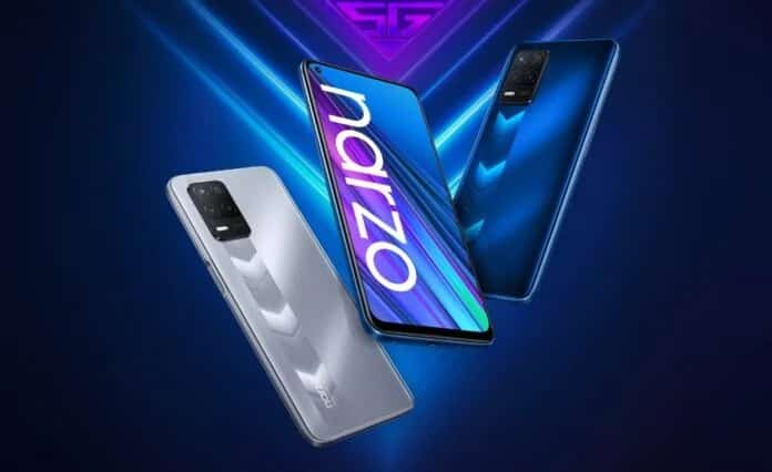 Realme may launch Narzo 30 4G and 5G both variants soon, as well as Realme TV is also expected