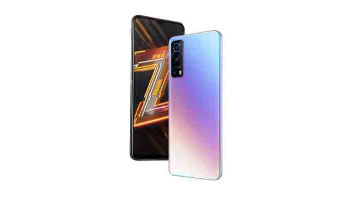 iQOO Z3 5G launched in India: Specifications, Price and Availability