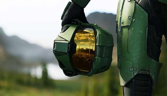 The Halo TV Series Images Have Been Leaked, Looks Much Similar to the Games