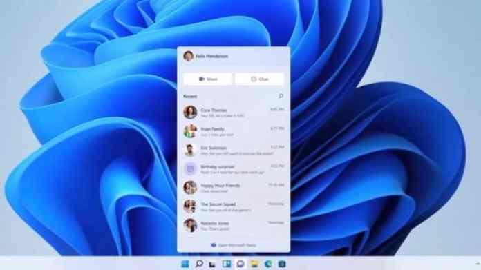 Windows 11 Chat App - 2_TechnoSports.co.in