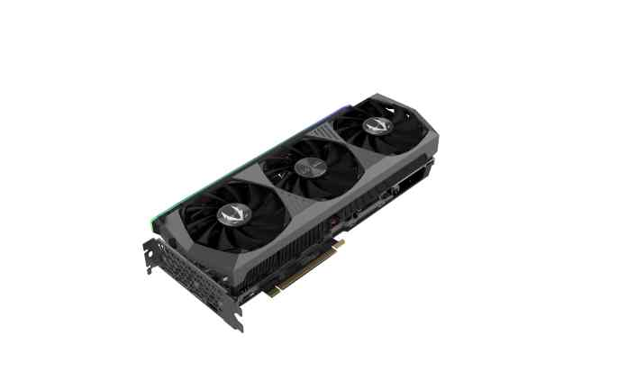 All the Zotac RTX 3080 Ti and 3070 Ti series GPUs launched in India with pricing & availability
