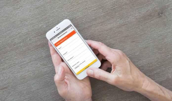 The digital market captures 26% of the Global mobile market