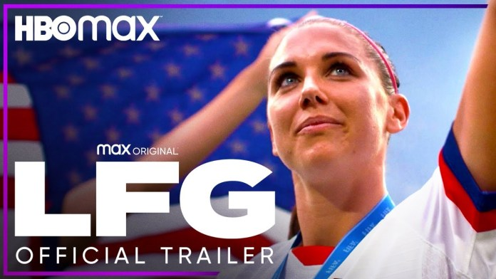 """""""LFG"""": The Official Trailer of Sports Documentary has been released by HBO Max"""