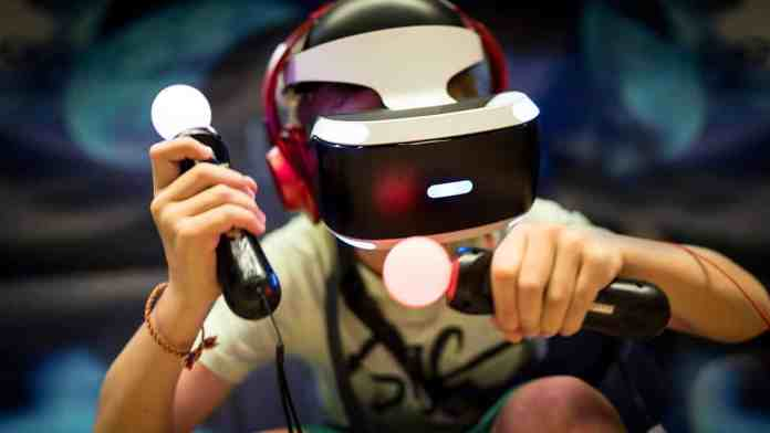 Here are some cool VR games by Upload VR to play in 2021