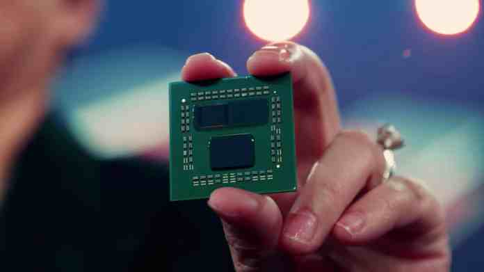 Apple and AMD shift focus on profitable products amid chip shortage