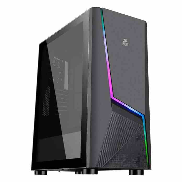 Deal: Ant Esports Gaming Cabinets on Amazon India