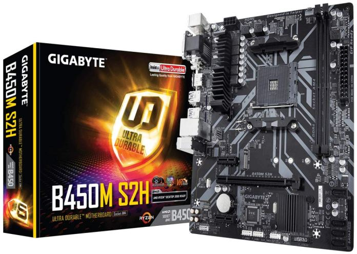 All the deals on Gigabyte B450M motherboards on Amazon Prime Day
