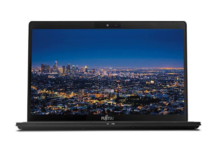 Fujitsu UH-X laptops are now available on Amazon Prime Day