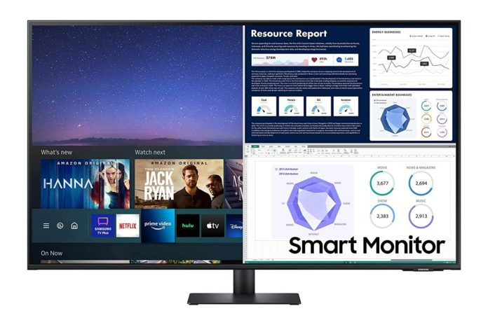 Best deals on Samsung Monitors on Amazon India