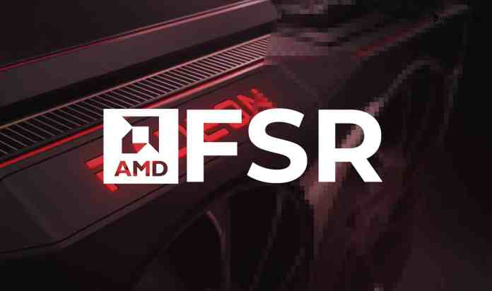 AMD's FSR open source is now officially available for modders to play with