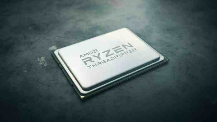 Latest juice on AMD's next-gen Threadripper 5000 line up for HEDT, Prosumer, and Workstation users
