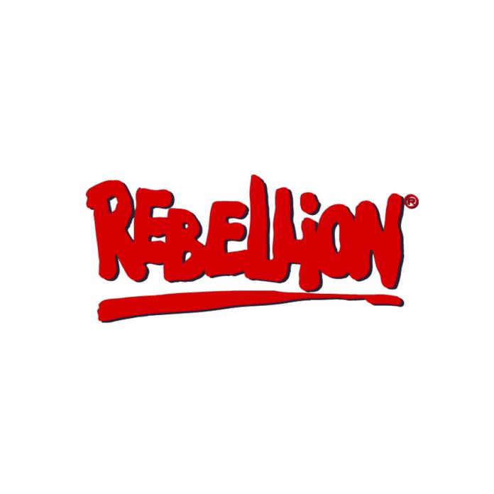 Rebellion Games