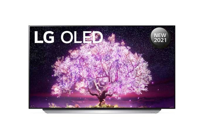 LG A1, C1 & G1 4K Smart OLED TVs launched in India, starts at ₹1,89,999