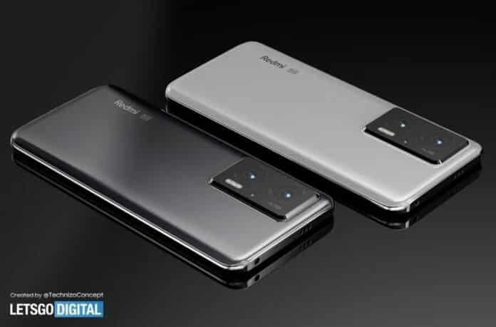 Redmi Note 11 Pro renders leaked, know all the details...