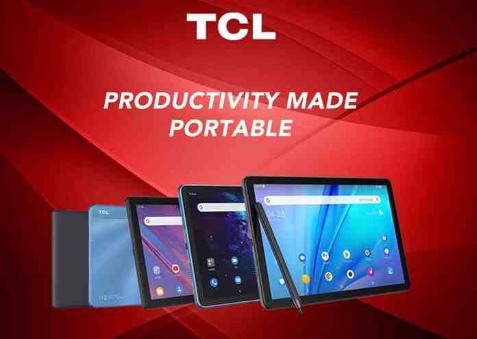 TCL is preparing to bring its tabs to India_TechnoSports.co.in