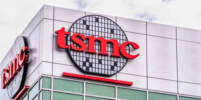 TSMC's plant producing chip for Apple hit by contamination of gases for manufacturing process