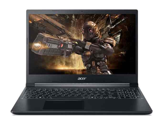 Top 10 Gaming laptops under ₹80,000 in India 2021