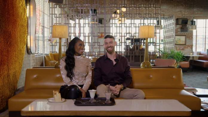 """""""Love is Blind: After the Altar"""": The trailer shows Flaws Between Couples and the Guest"""