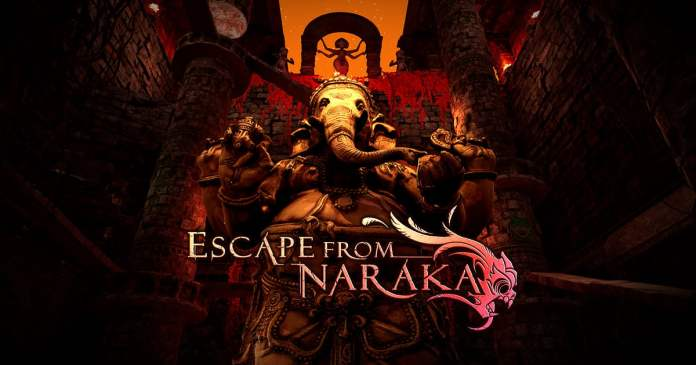 Escape from Naraka gets both Ray tracing and DLSS support