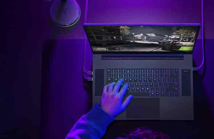 Razer's new Blade 17 flaunts the Most Powerful Intel Processor in a Razer Laptop