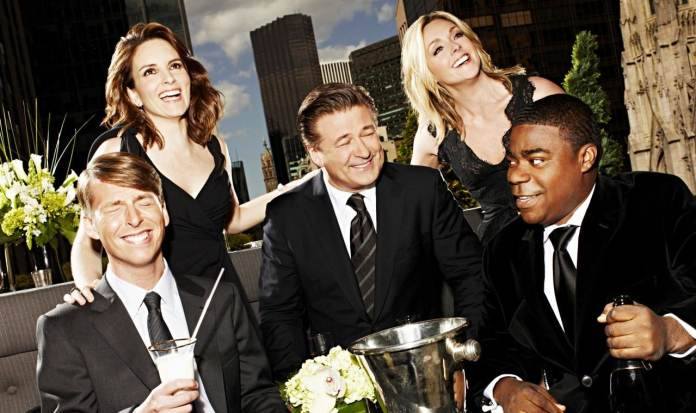 """""""30 Rock"""": Netflix has confirmed the returning of the show"""