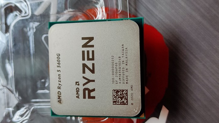 AMD Ryzen 5 5600G review: A fresh breather in the GPU crisis