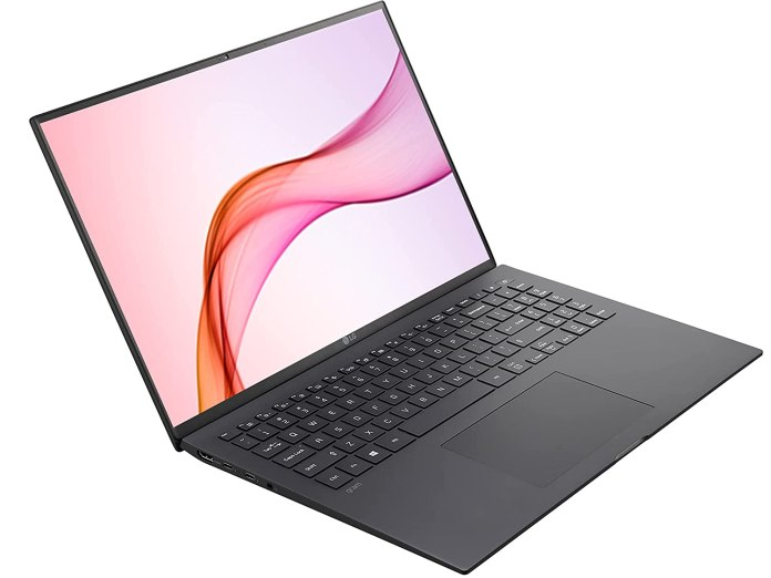 LG Gram laptops are now available to buy on Amazon India