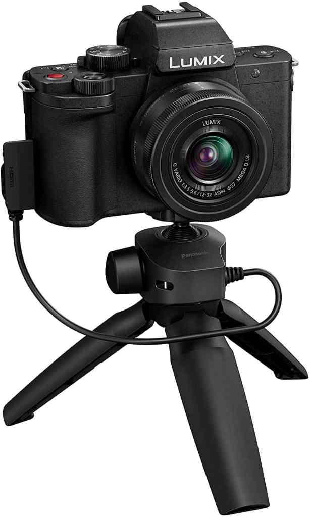 All the Vlogging cameras discounted on Amazon Great Freedom Festival