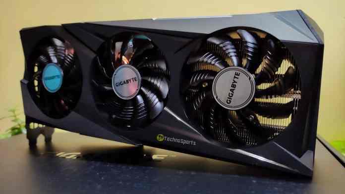 Gigabyte Radeon RX 6600 XT Review - 21_TechnoSports.co.in
