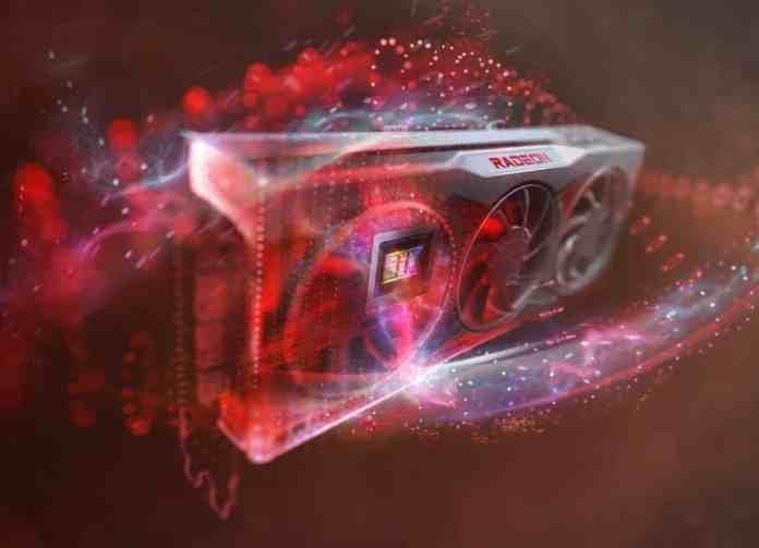 Details about AMD's next-gen RDNA 3 based GPUs leaked online