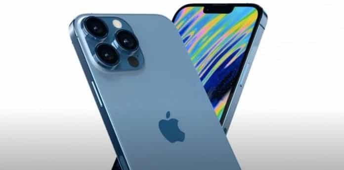 Apple will ship more OLED smartphones than Samsung in 2021
