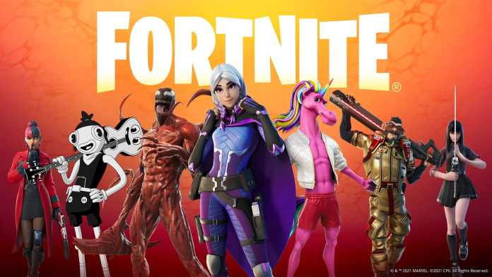 Here's the latest info on Fornite's Season 8: Cube