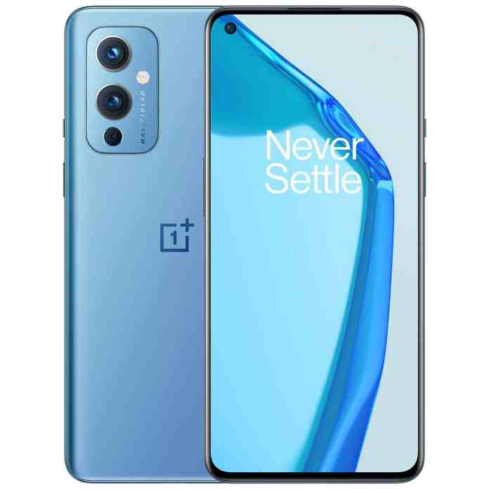 There are offers raining on your next OnePlus 9 5G purchase