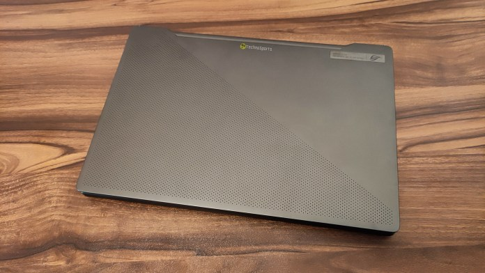 ASUS ROG Zephyrus G14 (2021): Still the best Gaming/Productivity AMD powered laptop