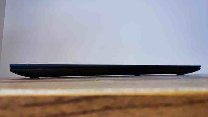 ASUS Zenbook 13 OLED Review - 1_TechnoSports.co.in