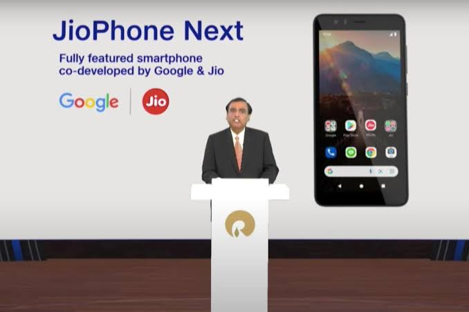 JioPhone Next in advanced trials, with festive-season rollout to commence before Diwali