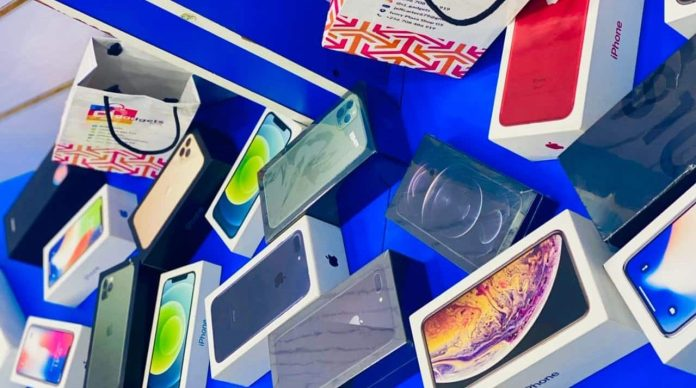 Global Smartphone Production faces decline in 2nd Quarter of 2021