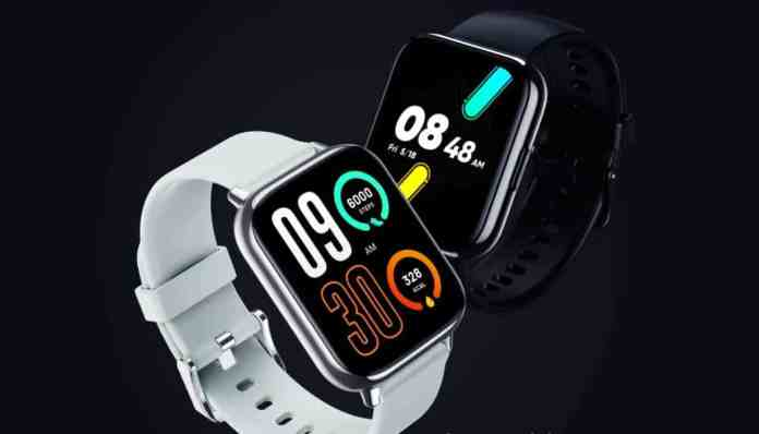 DIZO launched DIZO Watch 2 with the biggest display in its segment along with DIZO Watch Pro
