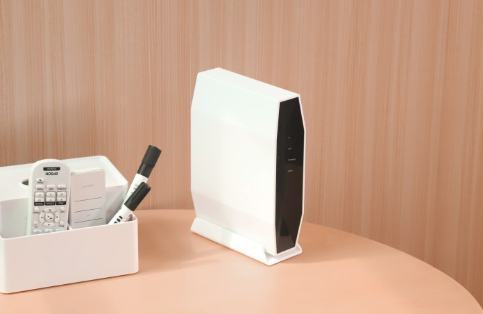 Linksys India announces the launch of the E9450 WiFi 6 Easy Mesh Router