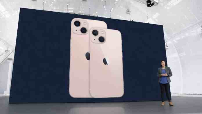 Apple iPhone 13 and iPhone 13 Mini: Everything you need to know