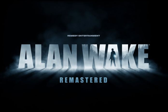 Here's what you can expect in the new Alan Walker Remastered from Remedy Entertainment