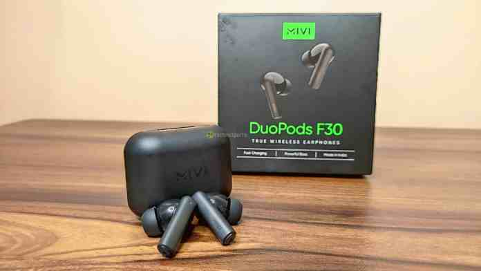 Mivi DuoPods F30 Review - 13_TechnoSports.co.in
