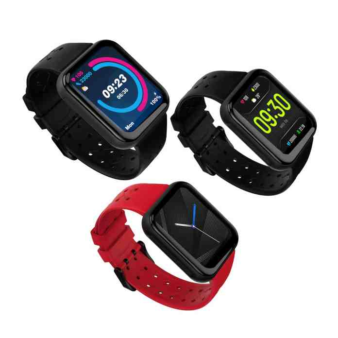 Molife unveils Sense 320, a Made-in-India smartwatch with dedicated sensors & multiple sports modes
