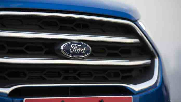 Ford Motor to close manufacturing plants in India after $2 billion loss