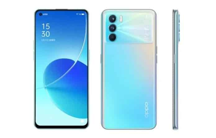 Oppo K9 Pro 5G Pricing, Renders, and Specifications Revealed via China Telecom Listing