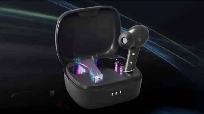 Lenovo Smart Wireless Earbuds announced with Active Noise Cancellation