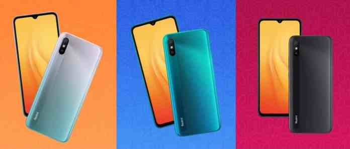 Redmi 9A Sport and Redmi 9i Sport: New entry-level smartphones launched in India